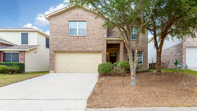 Photo 1 of 21 - 10859 Rustic Cedar, San Antonio, TX 78245