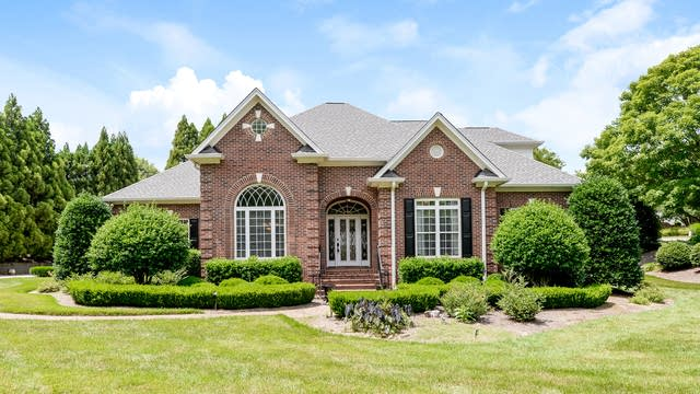 Photo 1 of 27 - 1230 Still Forest Ct, Gastonia, NC 28056