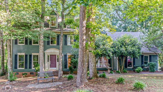 Photo 1 of 22 - 14637 S Brent Dr, Huntersville, NC 28078