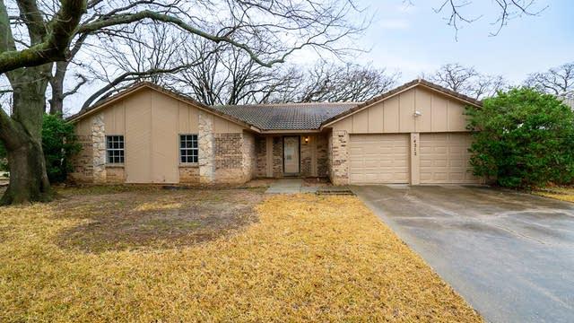 Photo 1 of 23 - 4212 E Pleasant Forest St, Arlington, TX 76015