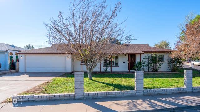 Photo 1 of 24 - 1511 W 4th Pl, Mesa, AZ 85201
