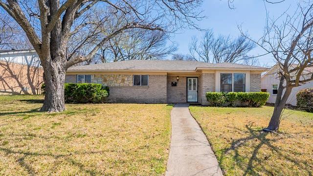 Photo 1 of 21 - 13636 Purple Sage Rd, Dallas, TX 75240