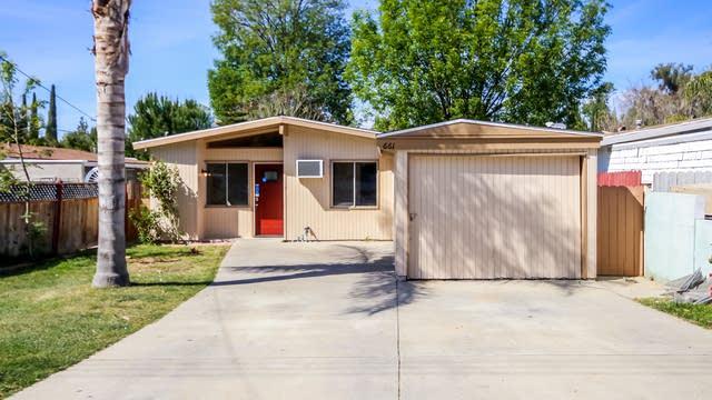 Photo 1 of 25 - 661 Glen Oaks Rd, Thousand Oaks, CA 91360