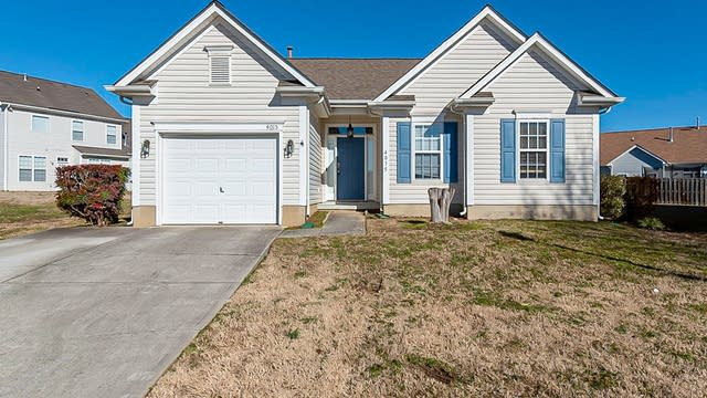 Photo 1 of 20 - 4015 Lundale Ct, Charlotte, NC 28273