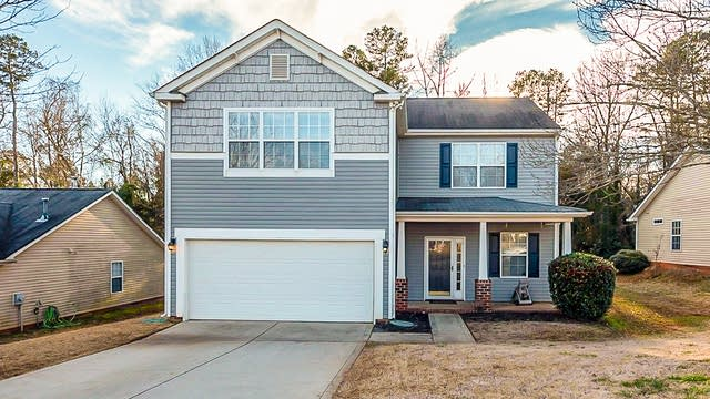 Photo 1 of 18 - 1417 Spring View Ct, Rock Hill, SC 29732