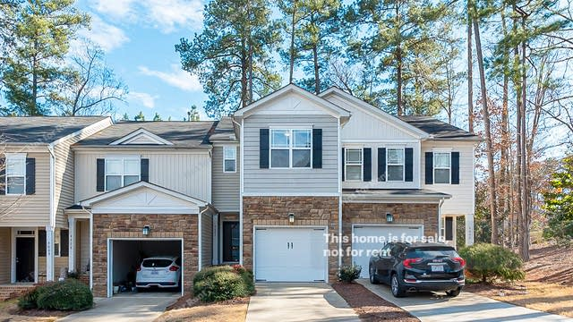 Photo 1 of 15 - 4604 Altha St, Raleigh, NC 27606