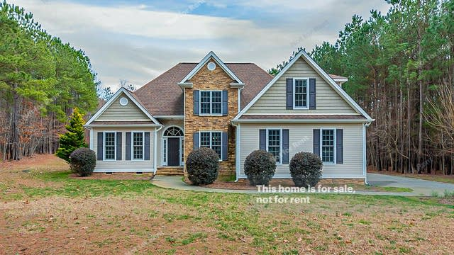 Photo 1 of 27 - 45 Ardmore Ct, Youngsville, NC 27596