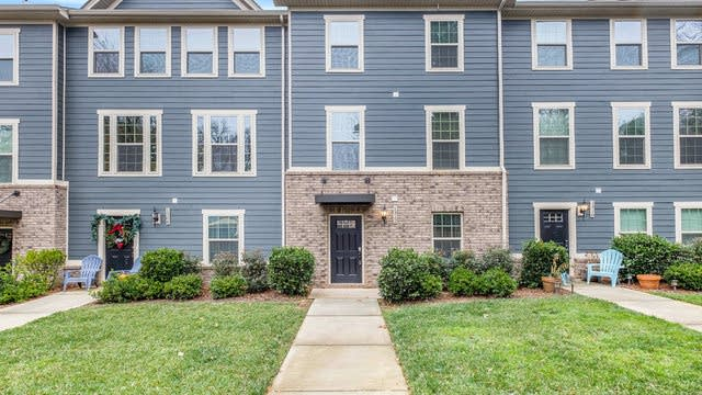 Photo 1 of 23 - 1312 Queen Lyon Ct, Charlotte, NC 28205