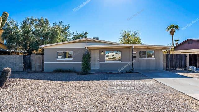 Photo 1 of 22 - 3127 W Greenway Rd, Phoenix, AZ 85053