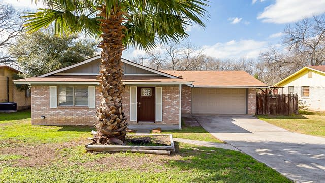 Photo 1 of 18 - 10603 Mount Boracho Dr, San Antonio, TX 78213