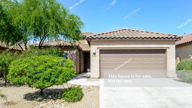 Photo 1 of 27 - 8140 N Circulo El Palmito, Tucson, AZ 85704