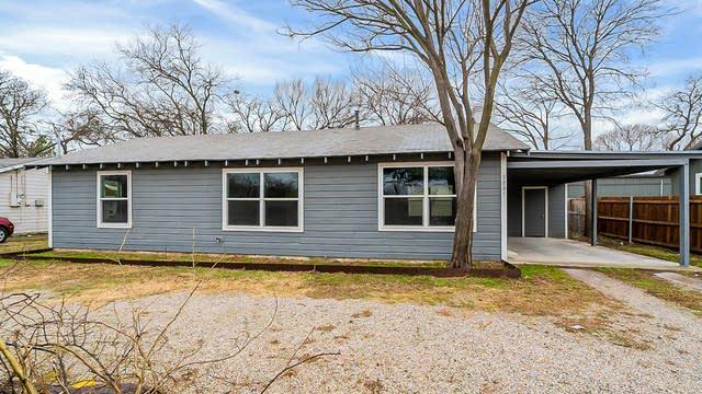 Photo 1 of 17 - 1001 N Carroll Blvd, Denton, TX 76201