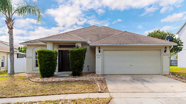 Photo 1 of 24 - 4210 Lugano Ct, Kissimmee, FL 34746
