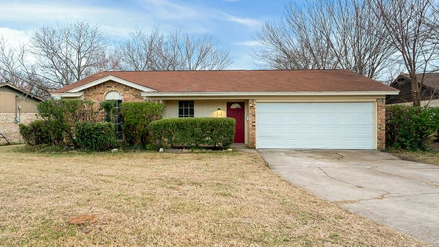 Photo 1 of 17 - 321 Springwillow Rd, Burleson, TX 76028