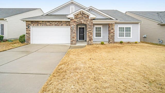 Photo 1 of 18 - 3498 Alister Ave SW, Concord, NC 28027