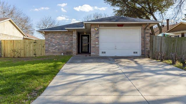 Photo 1 of 15 - 11306 Yuba Trl, San Antonio, TX 78245
