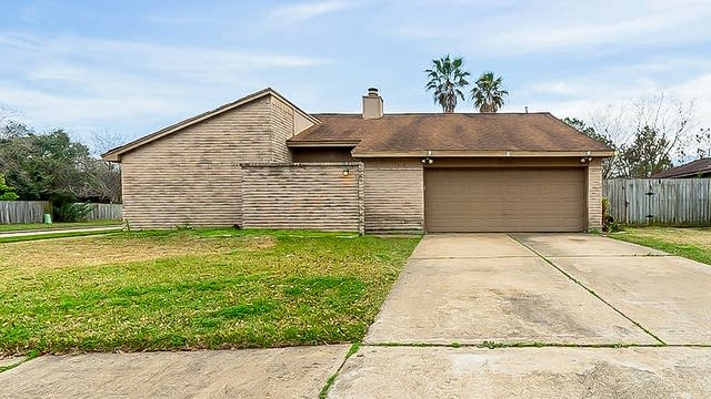 Photo 1 of 30 - 20039 Fort Stanton Dr, Katy, TX 77449