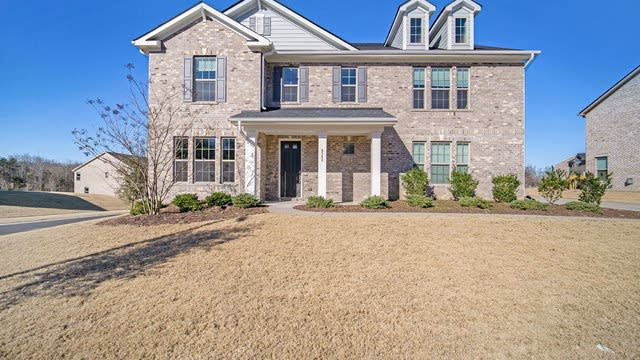 Photo 1 of 22 - 8359 Breton Way, Harrisburg, NC 28075