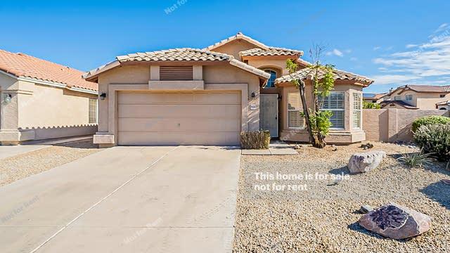 Photo 1 of 37 - 10335 N 58th Ln, Glendale, AZ 85302