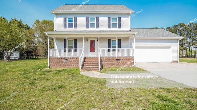 Photo 1 of 27 - 2412 Whitset Pl, Willow Spring, NC 27592