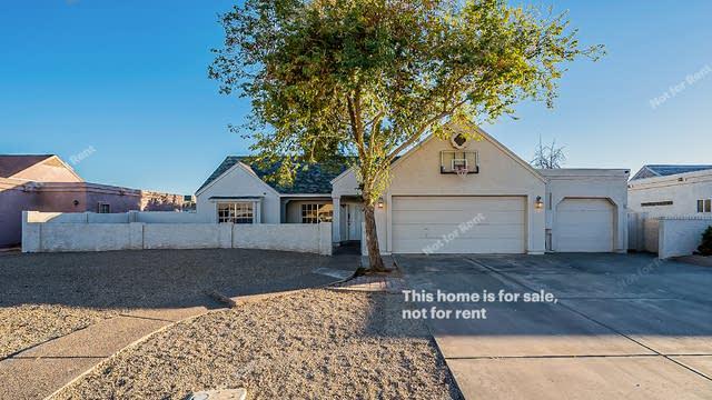 Photo 1 of 18 - 6921 W Cherry Hills Dr, Peoria, AZ 85345
