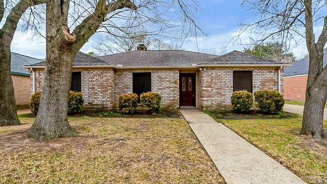 Photo 1 of 34 - 6311 Billington St, Houston, TX 77084