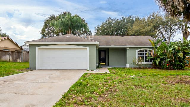 Photo 1 of 28 - 15626 Greater Trl, Clermont, FL 34711