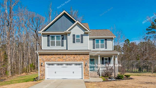 Photo 1 of 25 - 40 Junewood Ln, Youngsville, NC 27596