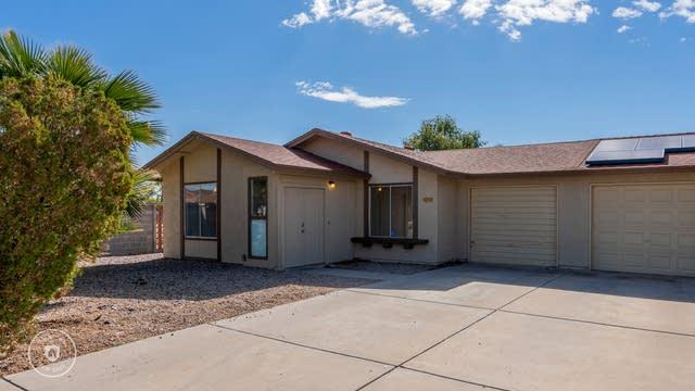 Photo 1 of 22 - 8749 W Meadow Dr, Peoria, AZ 85382