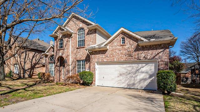 Photo 1 of 29 - 2821 Country Glen Ln, Keller, TX 76248