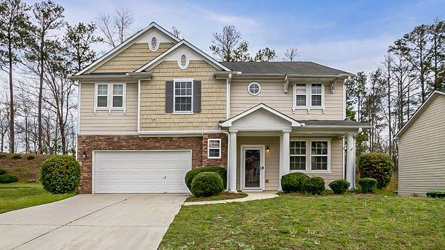 Photo 1 of 27 - 6621 Waterton Ave SW, Atlanta, GA 30331