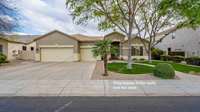 Photo 1 of 41 - 3131 E Hampton Ln, Gilbert, AZ 85295