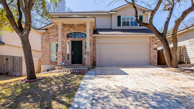 Photo 1 of 23 - 15835 Darlington Gap, San Antonio, TX 78247