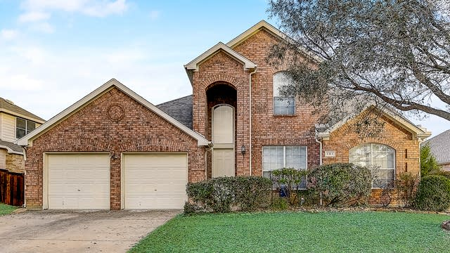 Photo 1 of 40 - 151 Fallkirk Dr, Coppell, TX 75019