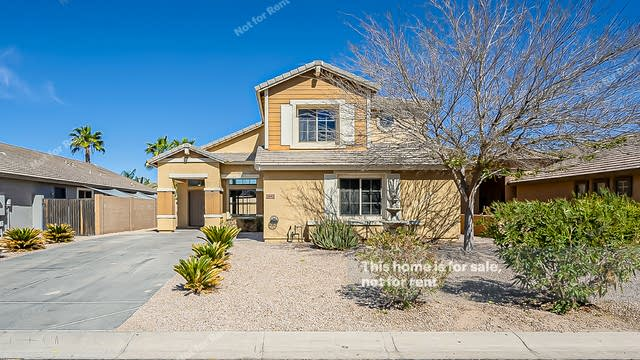 Photo 1 of 38 - 2642 W Silver Streak Way, Queen Creek, AZ 85142