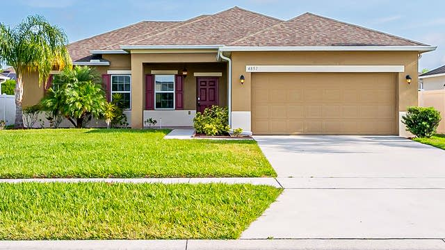 Photo 1 of 20 - 4857 Ashurst St, Kissimmee, FL 34758
