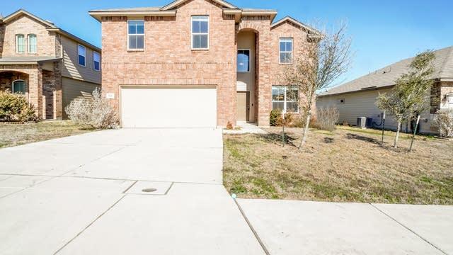 Photo 1 of 27 - 436 Quarter Mare, Cibolo, TX 78108