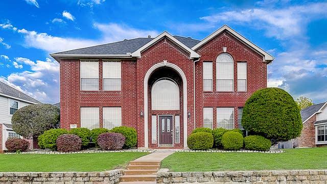 Photo 1 of 45 - 3017 Holford Rd, Richardson, TX 75082