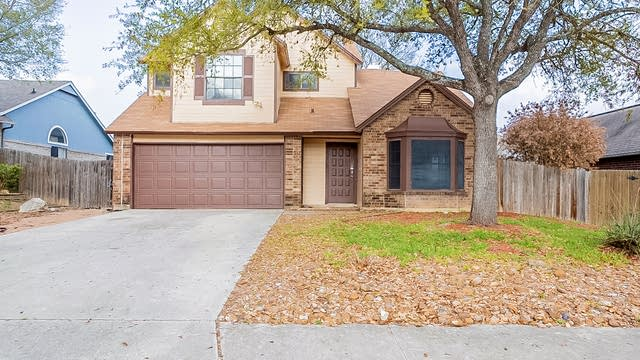 Photo 1 of 18 - 313 Hornbean Ln, Cibolo, TX 78108
