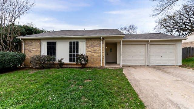 Photo 1 of 27 - 5614 Sarasota Dr, Arlington, TX 76017