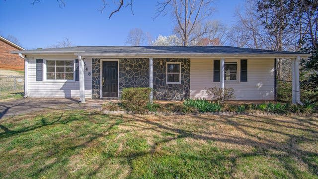 Photo 1 of 19 - 348 W Ave, Troutman, NC 28166
