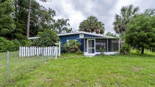 Photo 1 of 28 - 11206 Crossen St, Leesburg, FL 34788