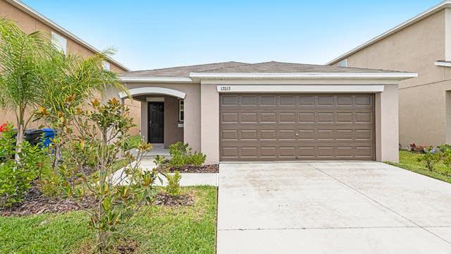 Photo 1 of 32 - 17013 Yellow Pine St, Wimauma, FL 33598