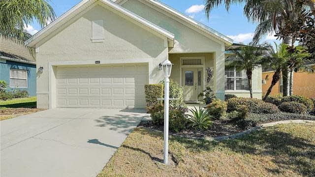 Photo 1 of 31 - 3441 Mount Hope Loop, Leesburg, FL 34748