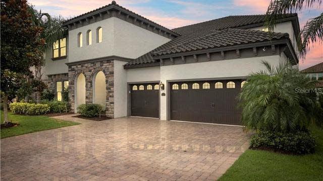 Photo 1 of 53 - 8498 Morehouse Dr, Orlando, FL 32836