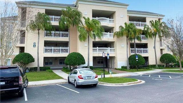 Photo 1 of 28 - 1350 Centre Court Ridge Dr #203, Reunion, FL 34747