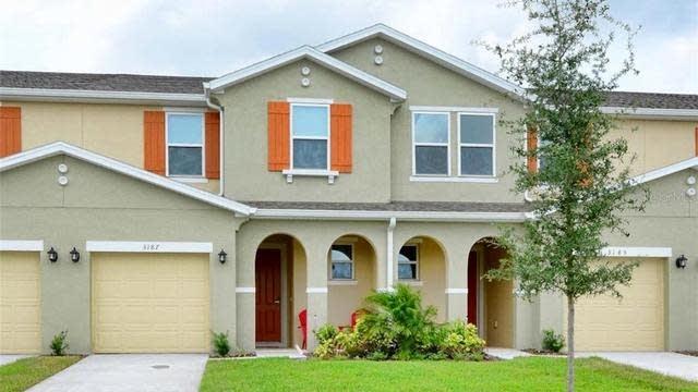 Photo 1 of 23 - 3187 Tocoa Cir, Kissimmee, FL 34746