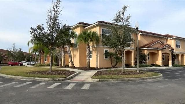 Photo 1 of 45 - 2650 Corvette Ln, Kissimmee, FL 34746