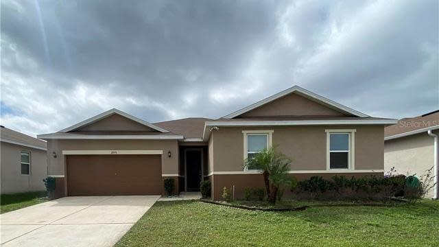 Photo 1 of 14 - 2895 Boating Blvd, Kissimmee, FL 34746