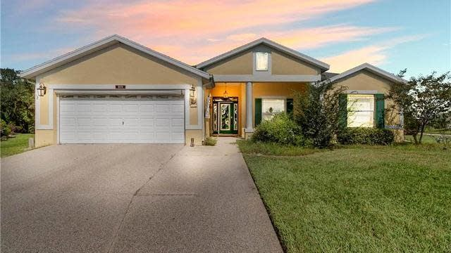 Photo 1 of 27 - 809 Forest Breeze Path, Leesburg, FL 34748